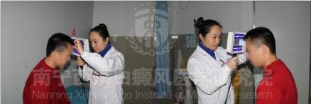 肖海靖解读白癜风早期治疗