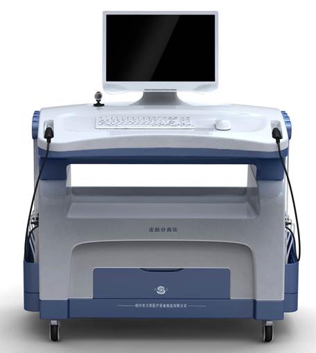 黑色素细胞培植仪(BFY-IVC白癜风治疗仪)